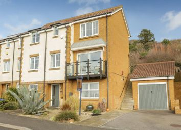 Thumbnail 5 bed semi-detached house for sale in Alexandra Corniche, Hythe