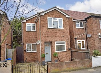 Thumbnail 2 bed detached house for sale in Grove Road, London