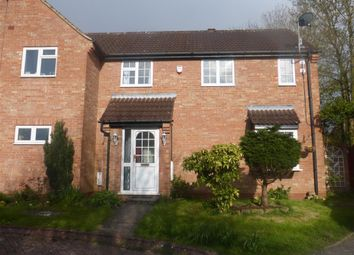 Thumbnail 3 bed semi-detached house to rent in Audley Mead, Bradwell, Milton Keynes