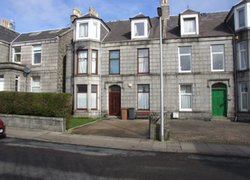 Thumbnail 2 bedroom flat to rent in Elmbank Terrace, Aberdeen