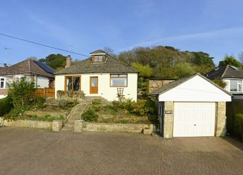 Thumbnail 5 bed detached bungalow for sale in Lulworth Road, Wool BH20.