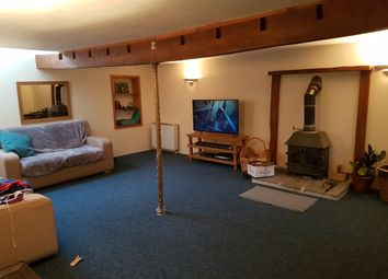Thumbnail 2 bed cottage to rent in Meare Green, Taunton