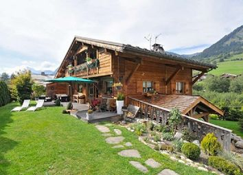 Thumbnail 5 bed chalet for sale in Praz-Sur-Arly, Praz-Sur-Arly, France