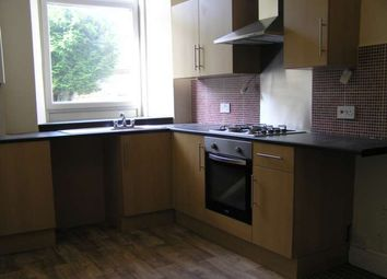 Thumbnail 1 bed flat to rent in Neilson Street, Bellshill