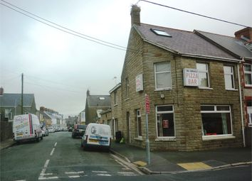 Thumbnail 5 bed semi-detached house for sale in Coracle Chip Shop, 16 Shakespeare Avenue, Milford Haven, Pembrokeshire