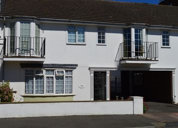Thumbnail 2 bed maisonette to rent in Grange Road, Eastbourne