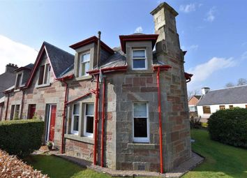 Thumbnail 3 bedroom terraced house for sale in Proby Street, Maryburgh, Ross-Shire