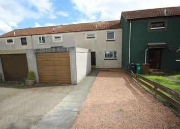 Thumbnail 3 bed terraced house for sale in 35, Melville Close, Glenrothes, Fife