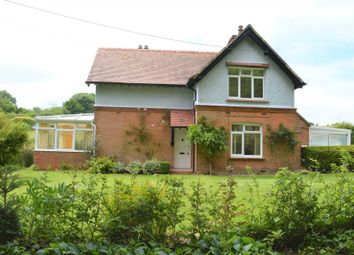 Thumbnail 2 bed detached house to rent in Vernham Dean, Andover