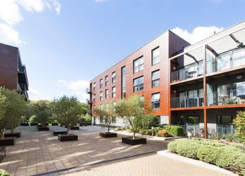 Thumbnail 2 bed flat to rent in Sovereign Court, Stanmore