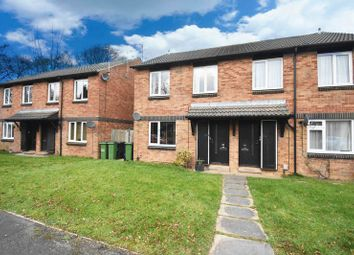 Thumbnail 1 bed flat for sale in Ruskin Close, Basingstoke