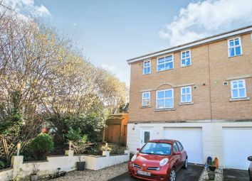 Thumbnail 3 bed end terrace house for sale in Rogers Drive, Saltash