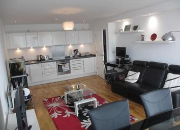 Thumbnail 1 bed flat for sale in 8 Hobart Street, Millbay, Plymouth, Devon