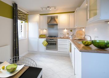 """3 bed terraced house for sale in """"Turnberry"""" at Kintore Road, Glasgow G43"""