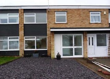 Thumbnail 3 bedroom terraced house to rent in Edmonton Close, Kesgrave, Ipswich