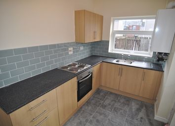 Thumbnail 2 bedroom end terrace house to rent in Halfmoon Lane, Spennymoor