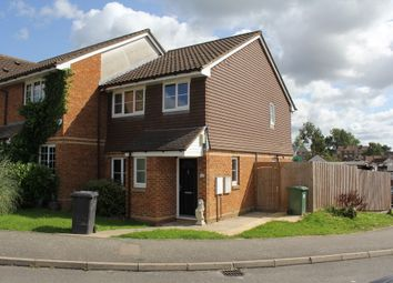Thumbnail 1 bed end terrace house to rent in Wayside, Potters Bar