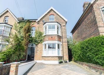 Thumbnail 5 bed semi-detached house for sale in Westbury Road, Brentwood