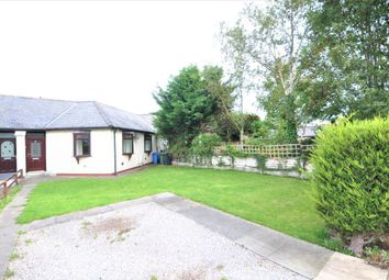 Thumbnail 2 bed semi-detached bungalow to rent in Oblique Court, Green Lane West, Garstang, Preston