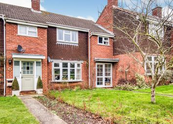 Thumbnail 3 bed terraced house for sale in Church Lees, Bishops Tachbrook, Leamington Spa