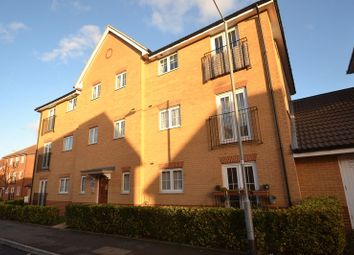 Thumbnail 2 bedroom flat to rent in Panyers Gardens, Dagenham