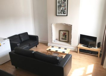 Thumbnail 6 bed shared accommodation to rent in Claremont Street, Lincoln