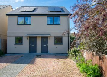 Thumbnail 2 bedroom semi-detached house to rent in Ash Tree Mews, Cheltenham
