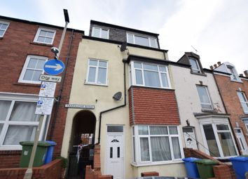 Thumbnail 4 bed end terrace house for sale in Trafalgar Road, Scarborough