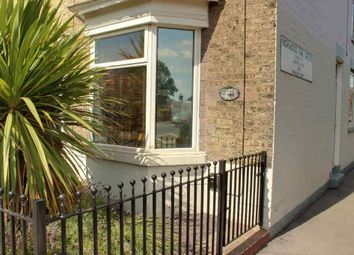 Thumbnail 2 bed end terrace house for sale in Norwood, Beverley