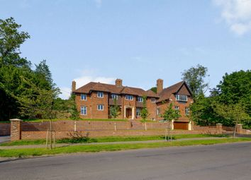 Thumbnail 8 bed detached house for sale in Astons Road, Moor Park, Northwood