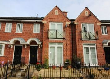 Thumbnail 2 bed terraced house to rent in Marne Close, Warwick