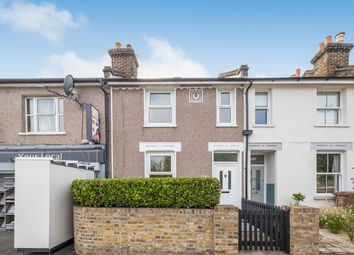 Thumbnail 3 bed end terrace house for sale in Burnt Ash Hill, London