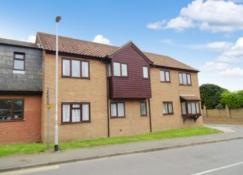 Thumbnail 1 bedroom flat for sale in The Cross, Gamlingay