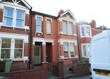 Thumbnail Terraced house for sale in Stratford Road, Wolverton, Milton Keynes