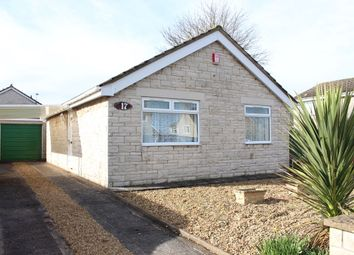 Thumbnail 2 bed bungalow for sale in Shelley Road, Radstock