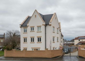 Thumbnail 4 bed town house for sale in Consort Place, Green Walk, Bowdon, Altrincham