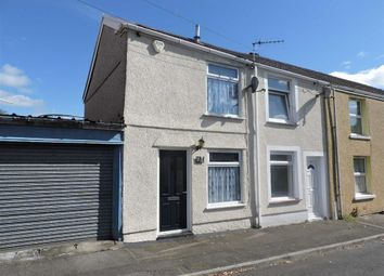 Thumbnail 2 bedroom terraced house for sale in Nixon Terrace, Morriston, Swansea