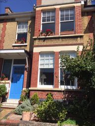 Thumbnail 1 bed flat to rent in Claremont Avenue, Bristol