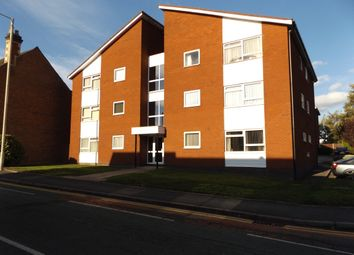 Thumbnail 1 bed flat to rent in Mill Street, Cannock