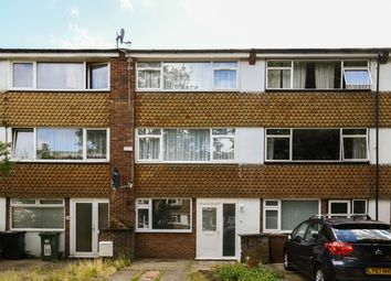 Thumbnail 4 bed terraced house for sale in Carston Close, London