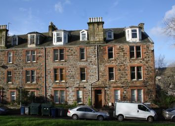Thumbnail 2 bed flat for sale in 16 Mount Pleasant Road, Rothesay, Isle Of Bute