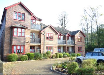 Thumbnail 1 bed flat for sale in The Croft, College Road, Epsom
