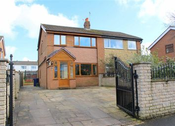 Thumbnail 3 bed semi-detached house to rent in Sturminster Close, Penwortham, Preston