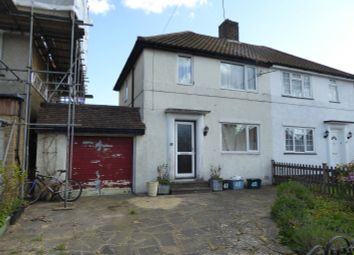 Thumbnail 2 bedroom semi-detached house for sale in Aldrich Crescent, New Addington, 0Nl, Aldrich Crescent, New Addington, 0Nl