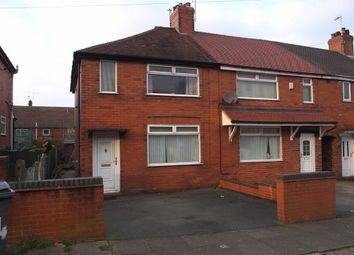 Thumbnail 2 bed semi-detached house for sale in Bartholomew Road, Longton, Stoke-On-Trent