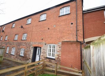 Thumbnail 4 bed town house to rent in Janes Court, Tiverton