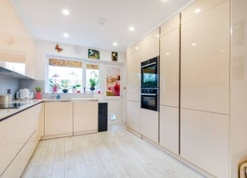 Thumbnail 3 bed maisonette for sale in Errol Gardens, New Malden