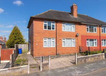 Thumbnail 4 bed semi-detached house for sale in Wallis Place, Abbey Hulton, Stoke-On-Trent