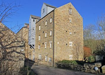 Thumbnail 2 bed flat for sale in Baileys Mill, Bentley Brook, Matlock, Derbyshire