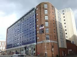 2 bed flat to rent in Blackfriars Road, Glasgow G1